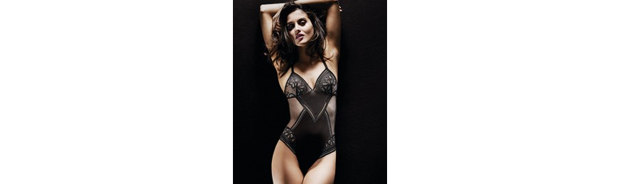 COLLECTION IMPLICITE INFINITY NOIR