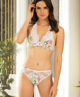 -40% COLLECTION LISE CHARMEL FOLIE D'IRIS PASTEL IRIS