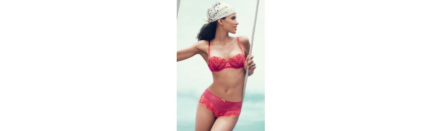 -30% COLLECTION AUBADE PASSION CREOLE ROSE MAGNETIQUE