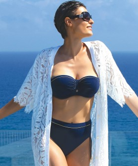 COLLECTION LISE CHARMEL PLAISIR REGATE BLEU REGATE