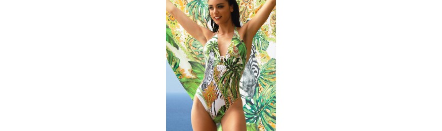 -40% COLLECTION LISE CHARMEL FEERIE TROPICALE NATURE TROPICALE